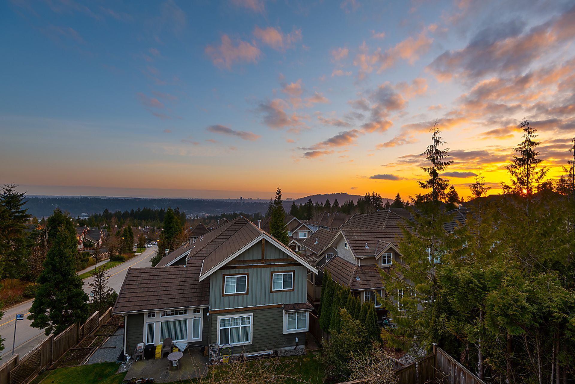 069 at 3 Fernway Drive, Heritage Woods PM, Port Moody