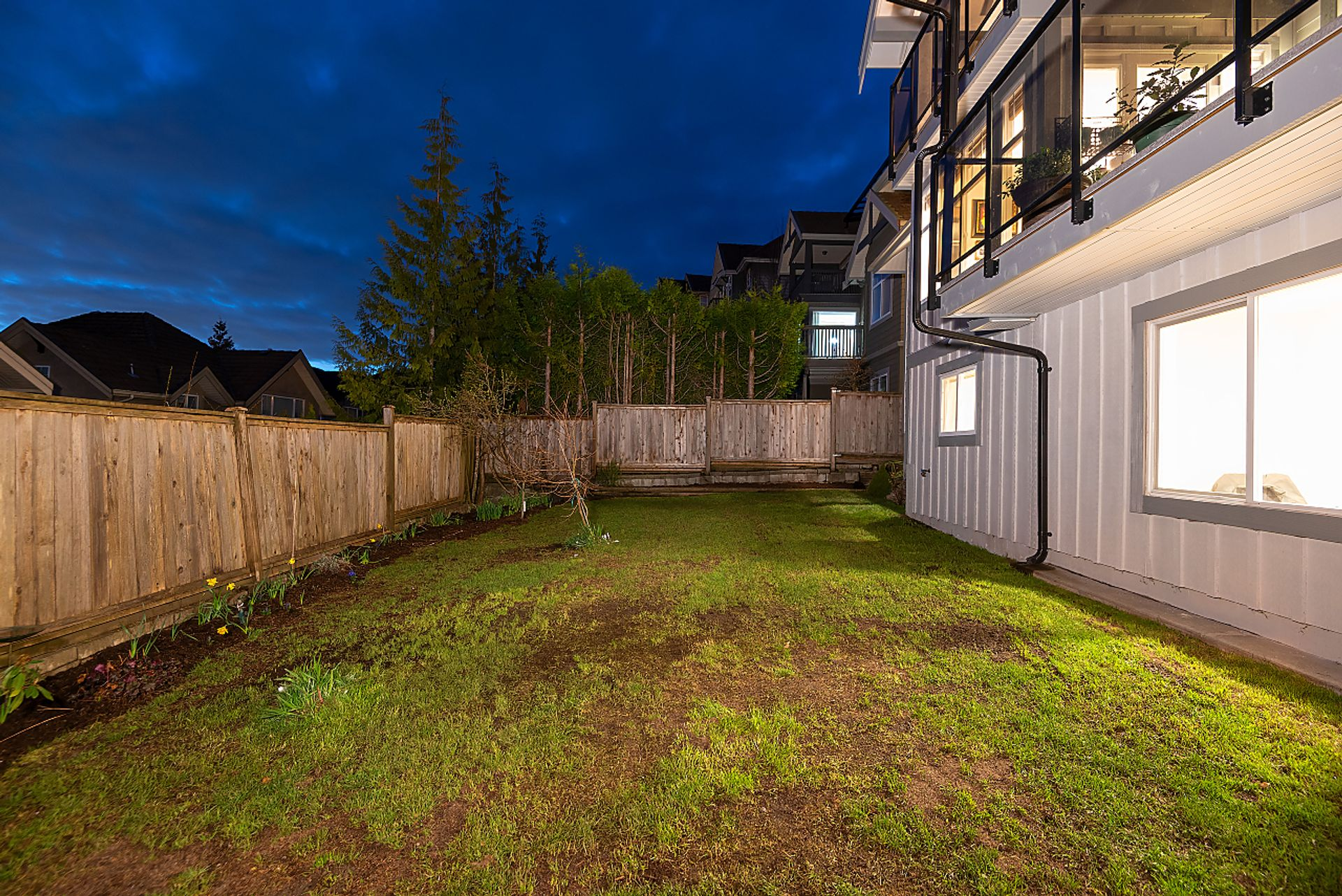 106 at 3 Fernway Drive, Heritage Woods PM, Port Moody