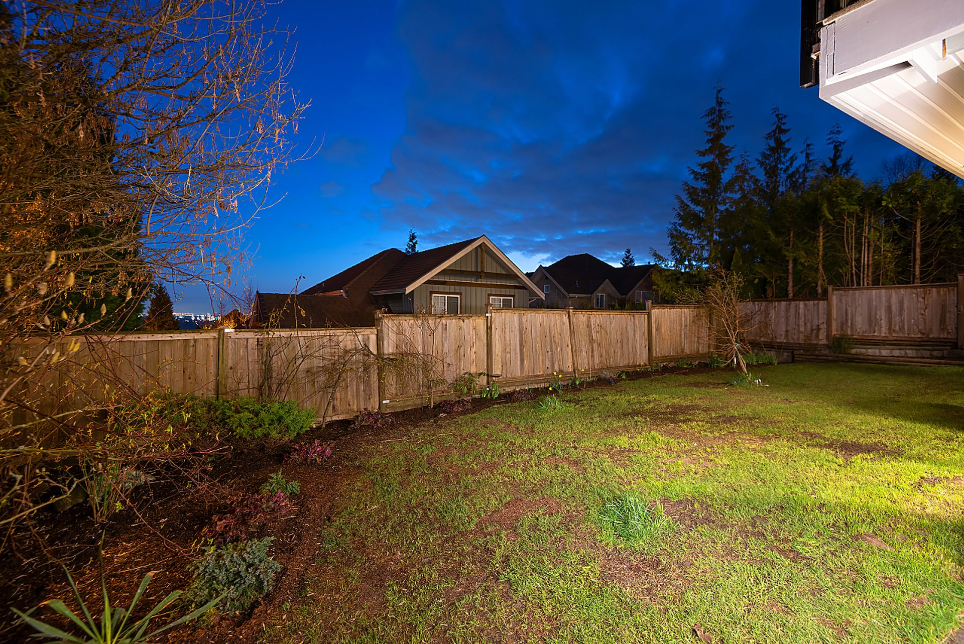 108 at 3 Fernway Drive, Heritage Woods PM, Port Moody