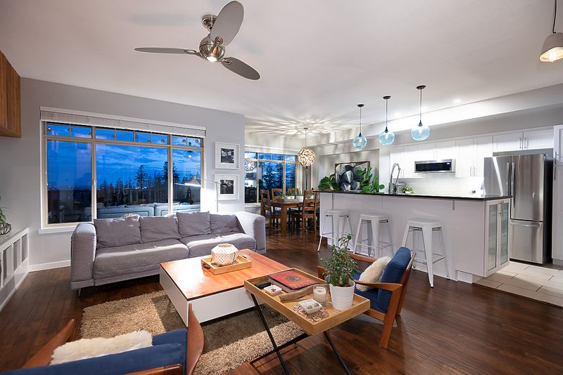 008 at 66 - 55 Hawthorn Drive, Heritage Woods PM, Port Moody