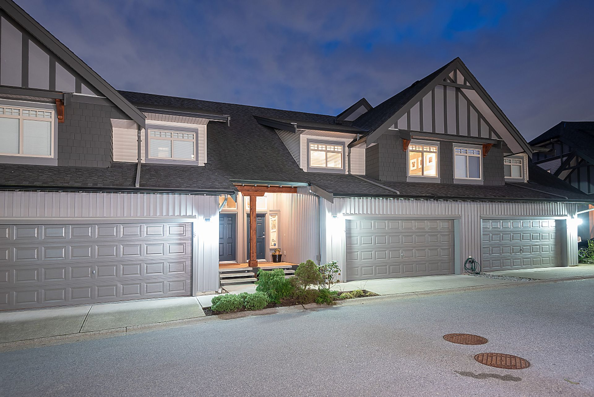 003 at 66 - 55 Hawthorn Drive, Heritage Woods PM, Port Moody