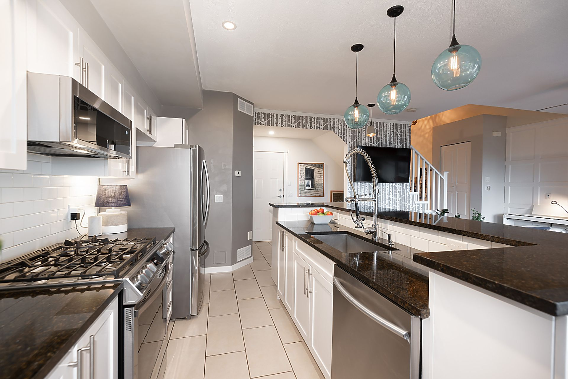 022 at 66 - 55 Hawthorn Drive, Heritage Woods PM, Port Moody