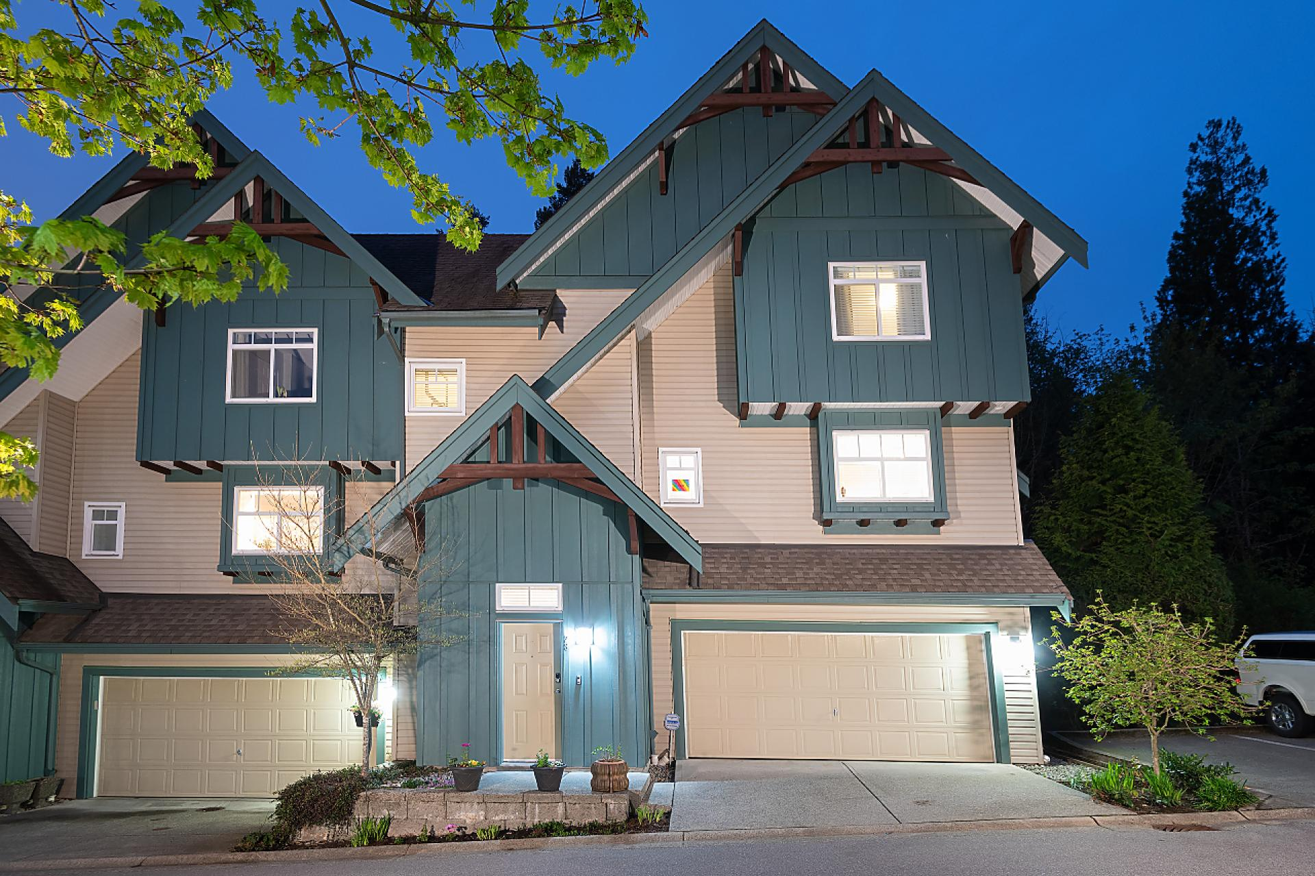 28 - 50 Panorama Place, Heritage Woods PM, Port Moody