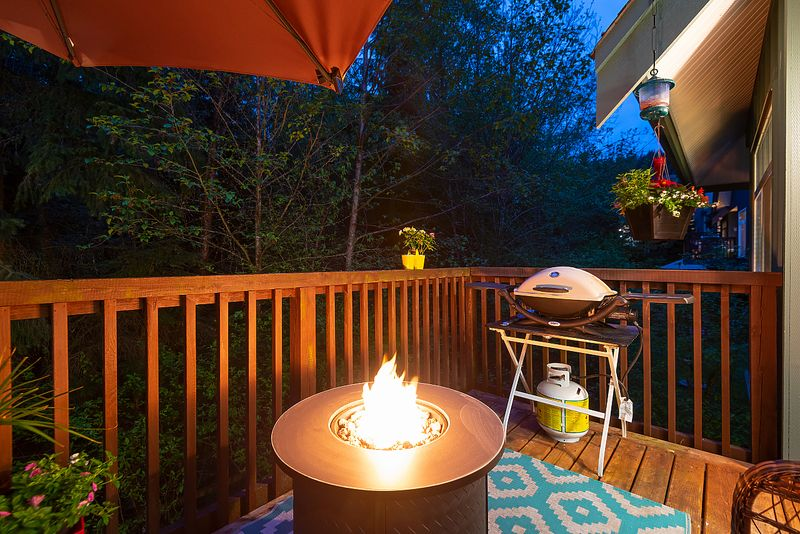 021 at 28 - 50 Panorama Place, Heritage Woods PM, Port Moody
