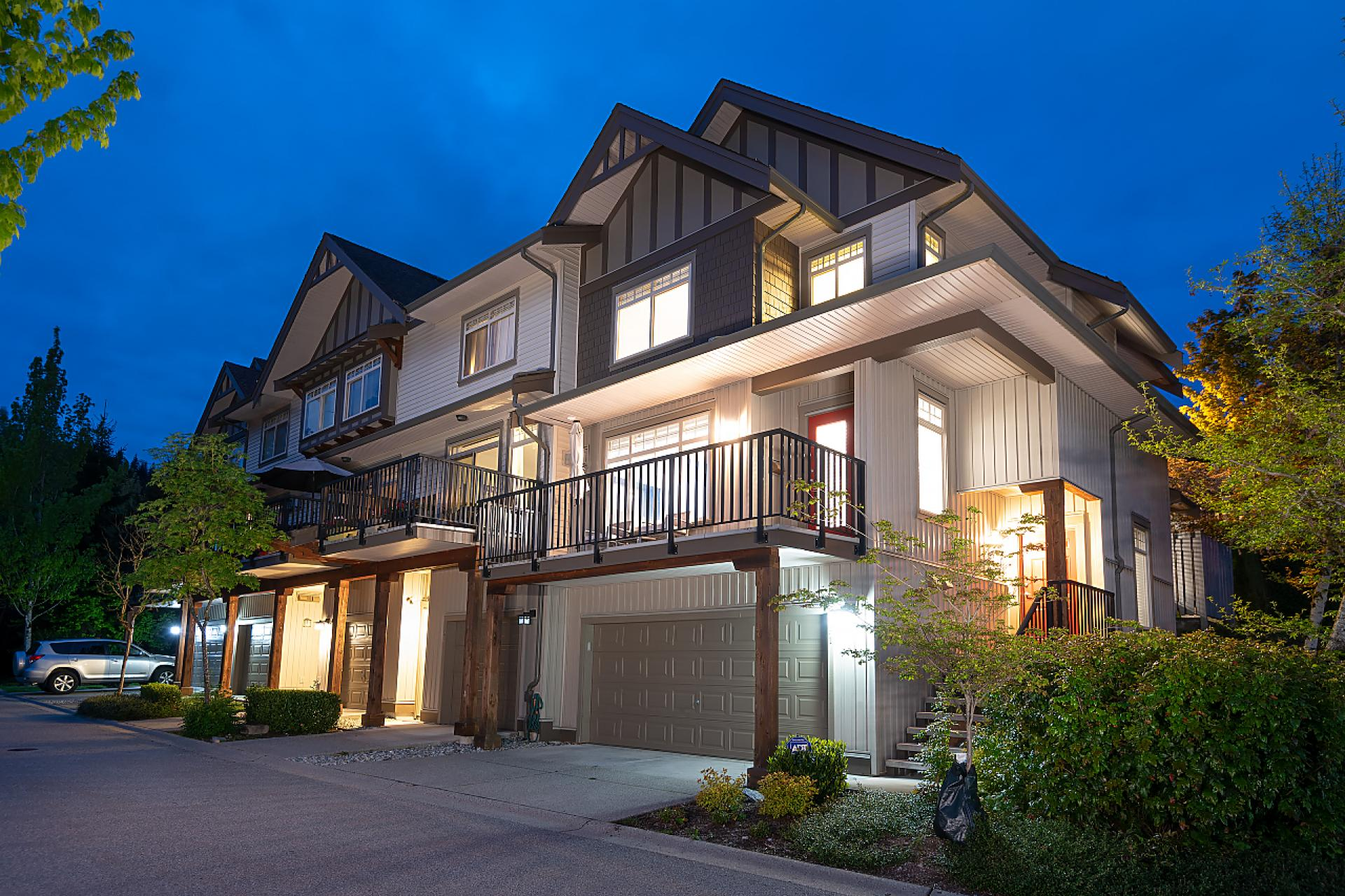 91 - 55 Hawthorn Drive, Heritage Woods PM, Port Moody
