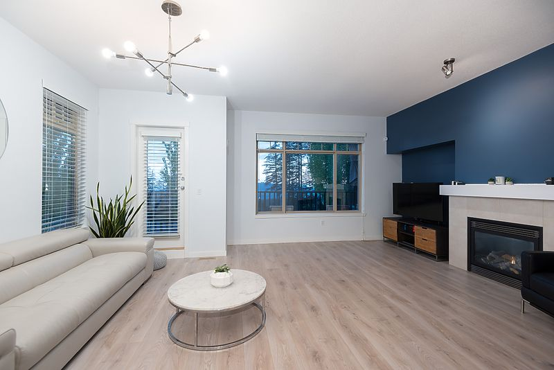 006 at 91 - 55 Hawthorn Drive, Heritage Woods PM, Port Moody
