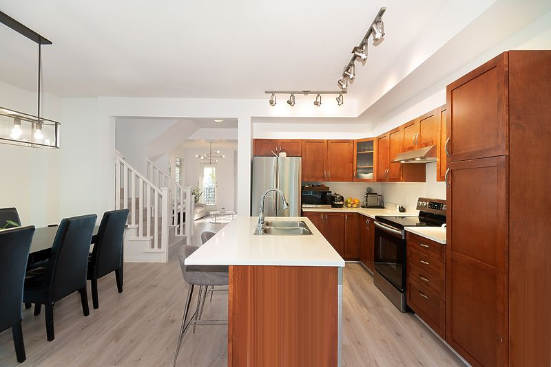 025 at 91 - 55 Hawthorn Drive, Heritage Woods PM, Port Moody