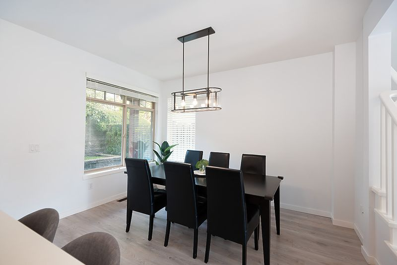 028 at 91 - 55 Hawthorn Drive, Heritage Woods PM, Port Moody