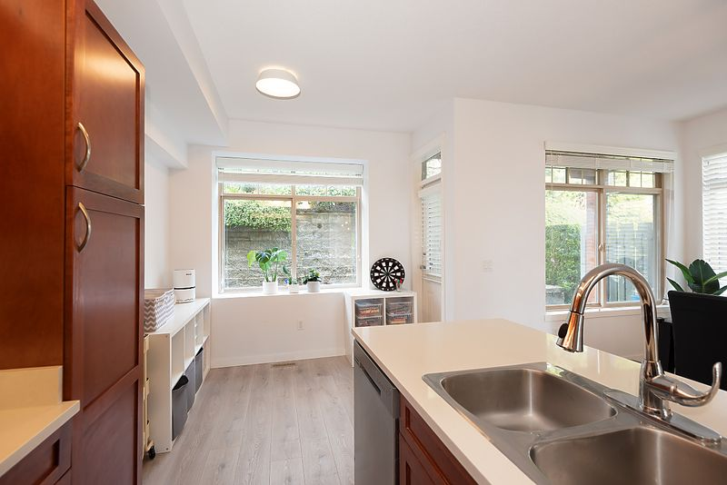 029 at 91 - 55 Hawthorn Drive, Heritage Woods PM, Port Moody