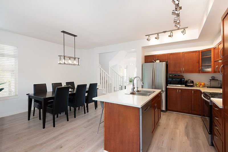 031 at 91 - 55 Hawthorn Drive, Heritage Woods PM, Port Moody