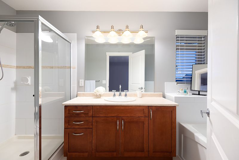 055 at 91 - 55 Hawthorn Drive, Heritage Woods PM, Port Moody
