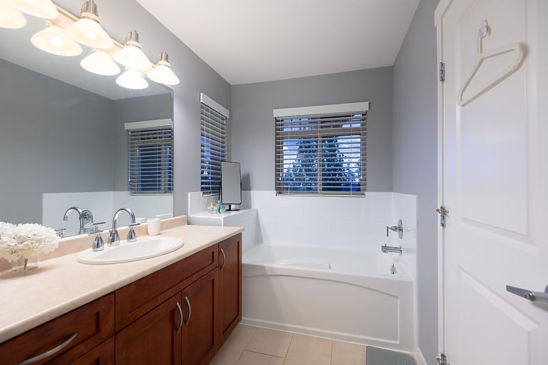057 at 91 - 55 Hawthorn Drive, Heritage Woods PM, Port Moody