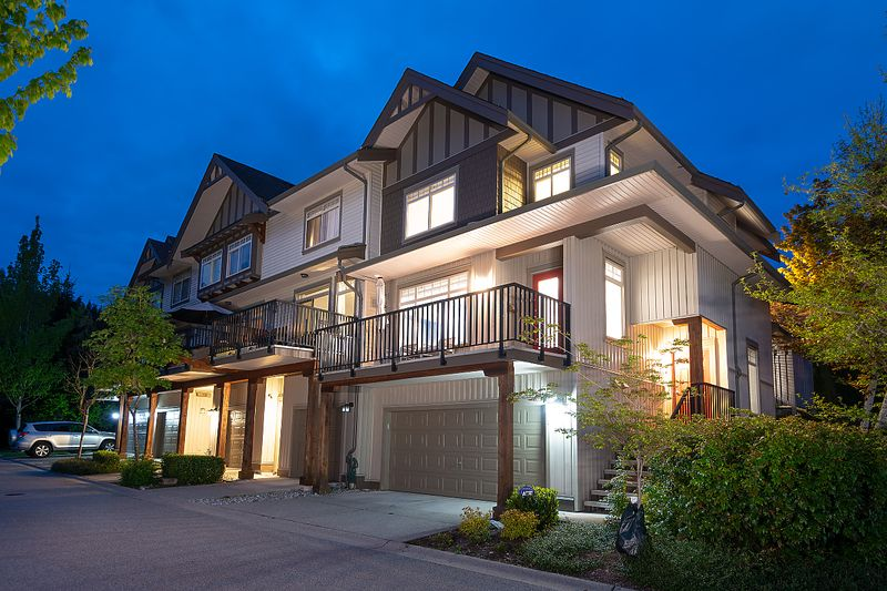 91-55-hawthorn-drive at 91 - 55 Hawthorn Drive, Heritage Woods PM, Port Moody