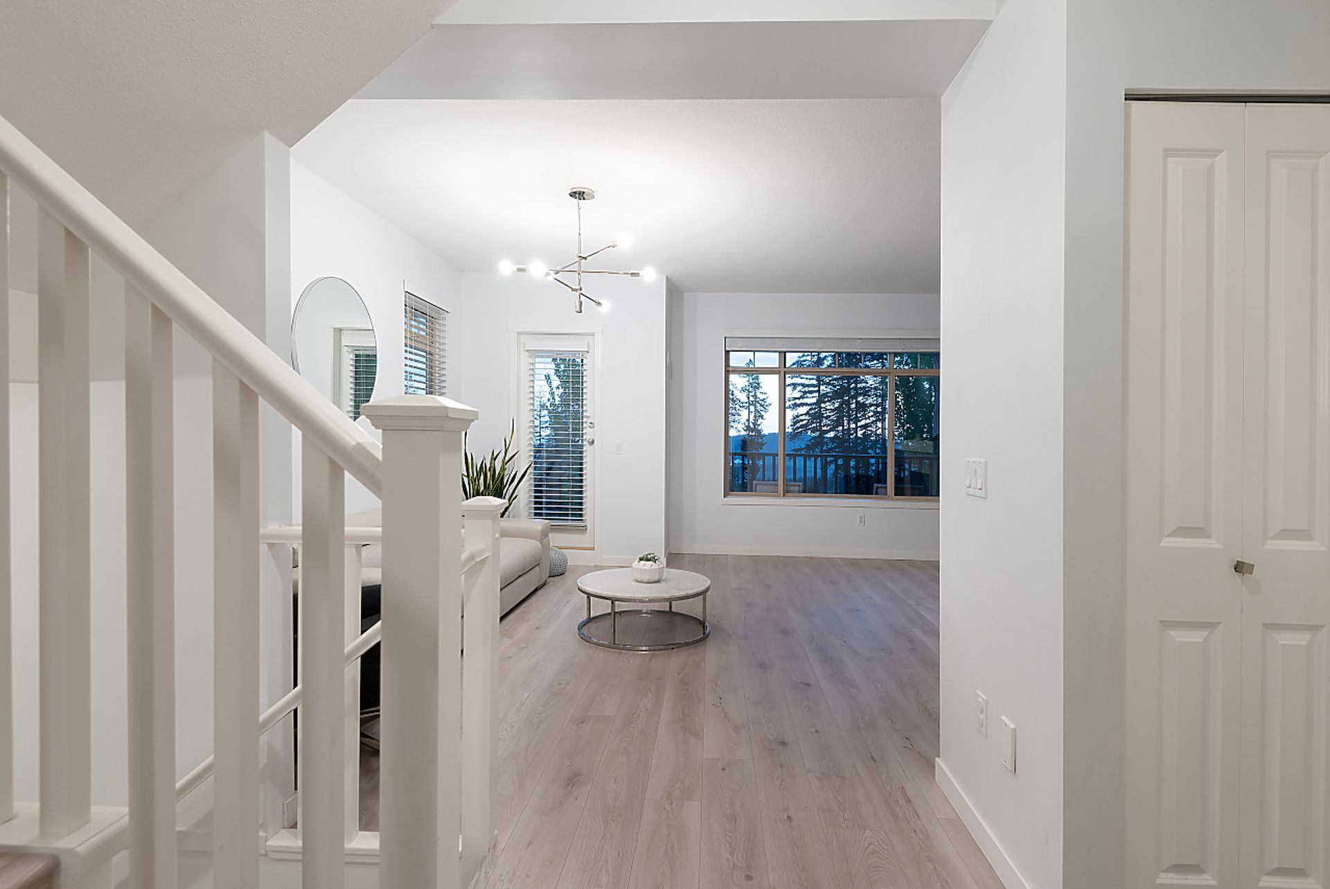 004 at 91 - 55 Hawthorn Drive, Heritage Woods PM, Port Moody
