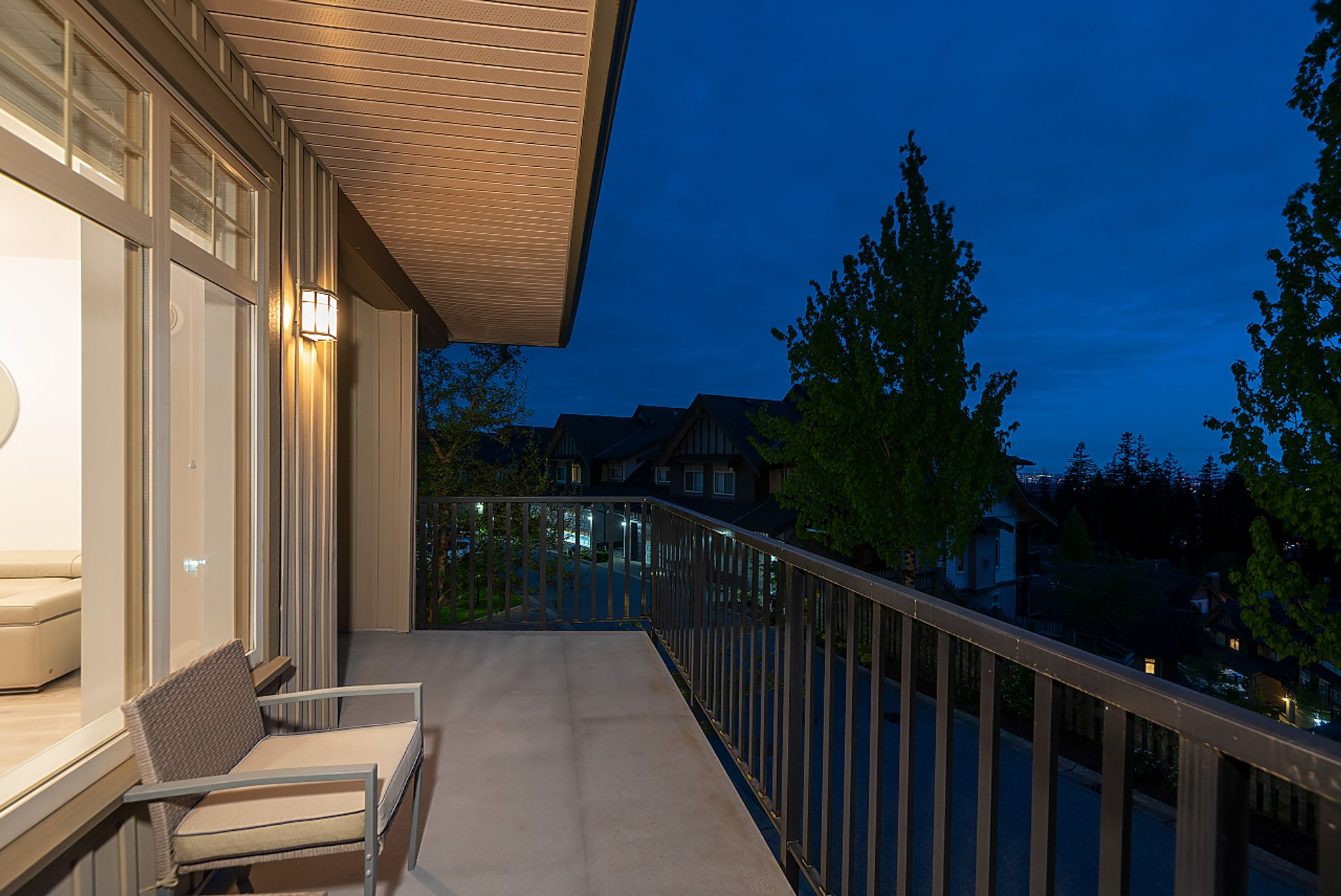 016 at 91 - 55 Hawthorn Drive, Heritage Woods PM, Port Moody