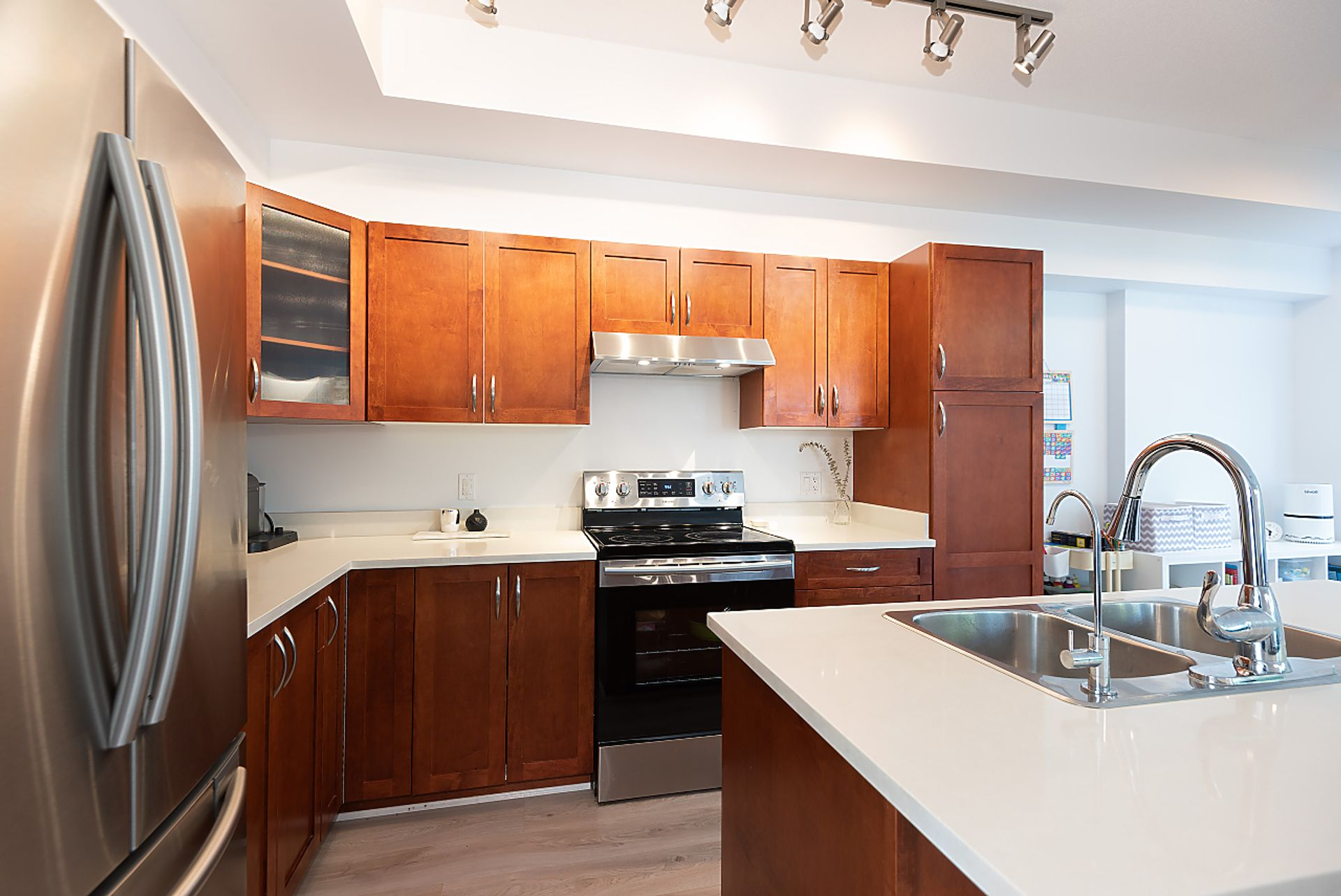 027 at 91 - 55 Hawthorn Drive, Heritage Woods PM, Port Moody