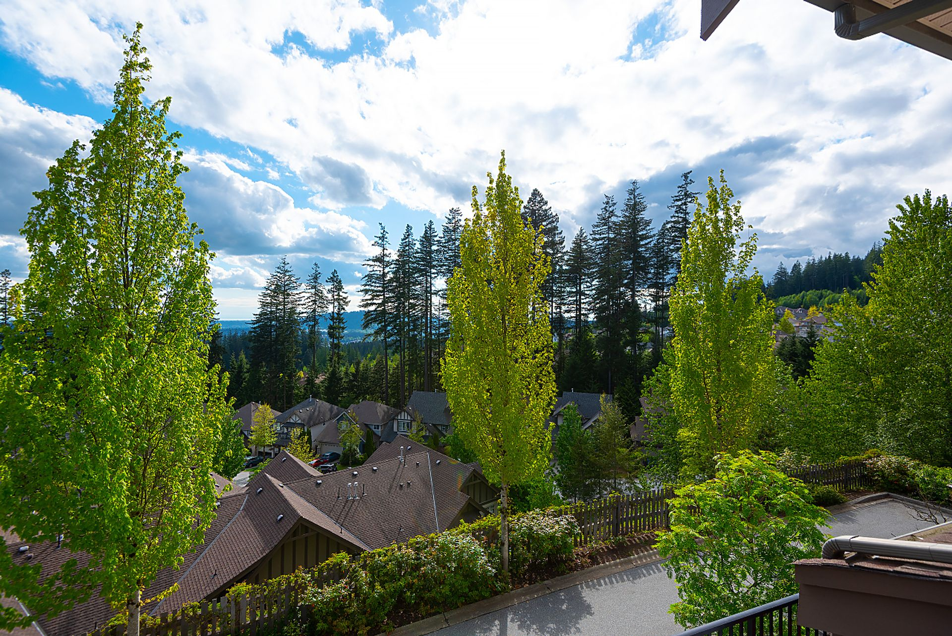 041 at 91 - 55 Hawthorn Drive, Heritage Woods PM, Port Moody