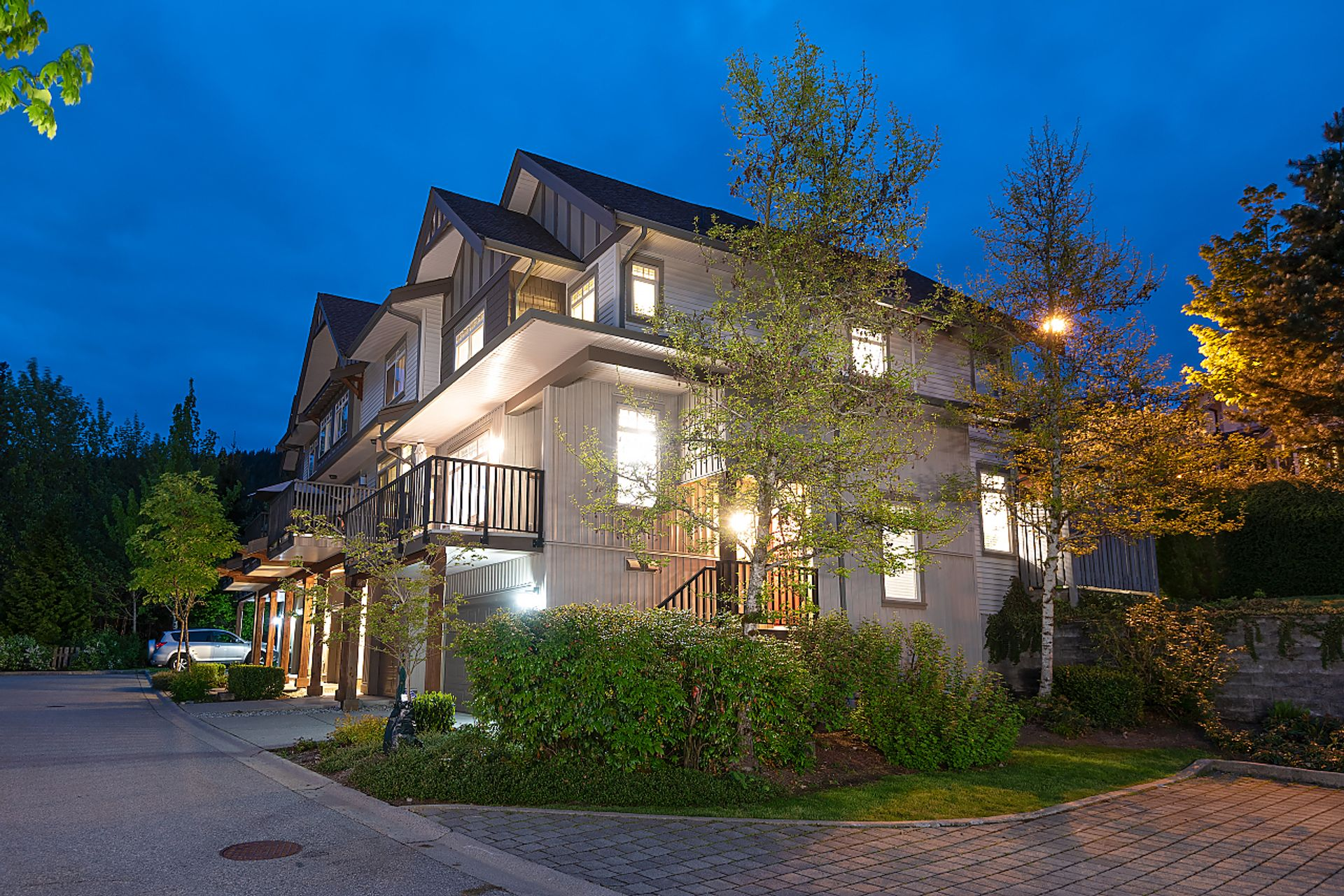 071 at 91 - 55 Hawthorn Drive, Heritage Woods PM, Port Moody