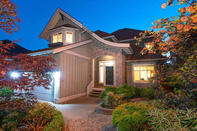 004 at 11 Cliffwood Drive, Heritage Woods PM, Port Moody