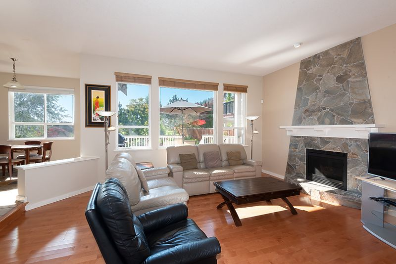 013 at 11 Cliffwood Drive, Heritage Woods PM, Port Moody