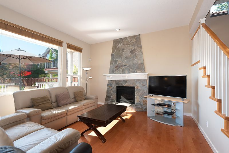 015 at 11 Cliffwood Drive, Heritage Woods PM, Port Moody