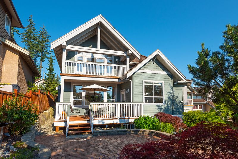 085 at 11 Cliffwood Drive, Heritage Woods PM, Port Moody