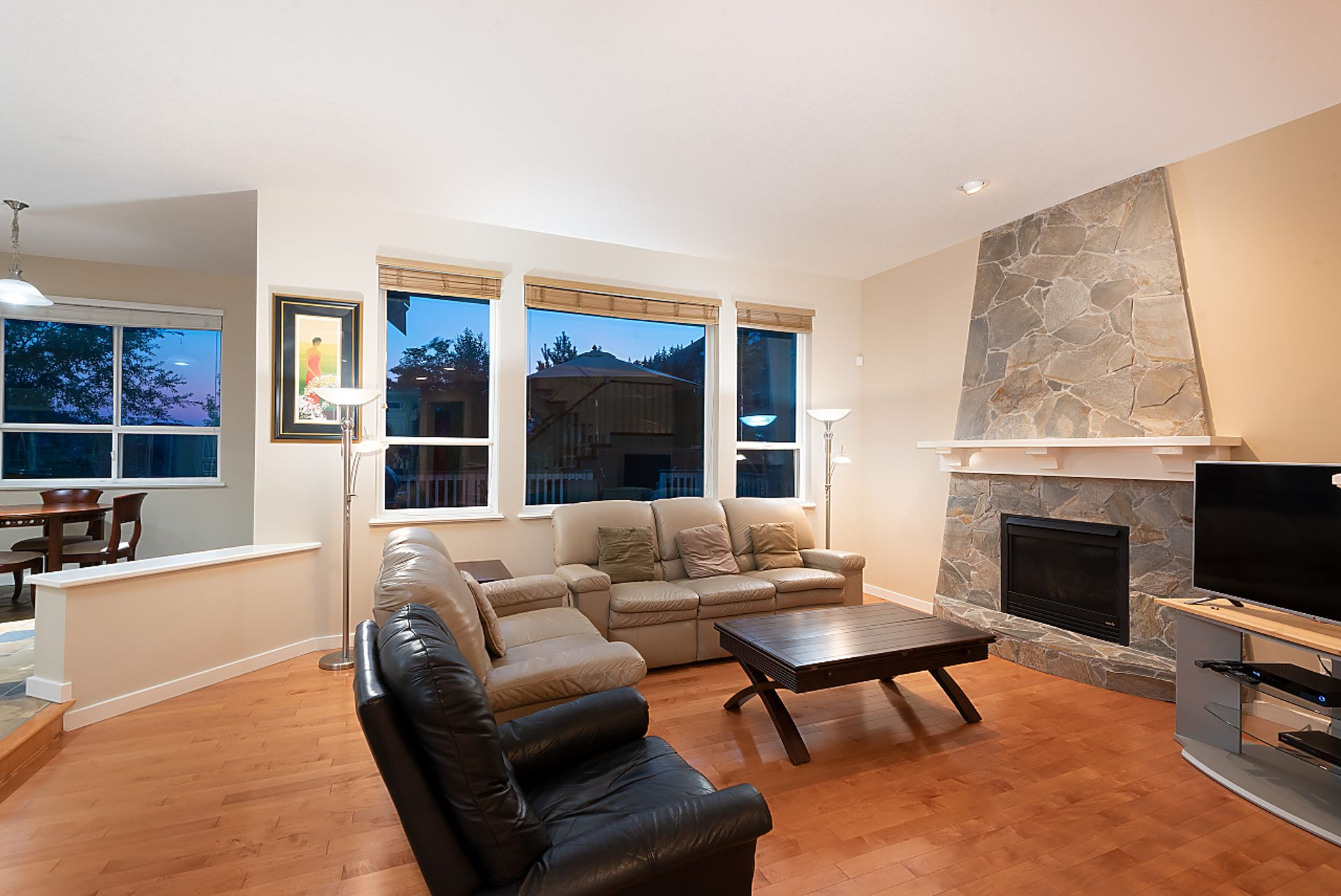 014 at 11 Cliffwood Drive, Heritage Woods PM, Port Moody