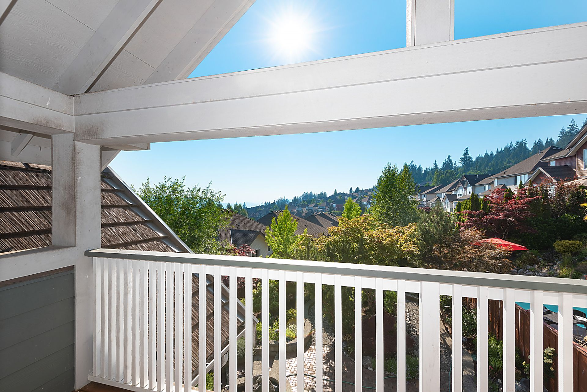 061 at 11 Cliffwood Drive, Heritage Woods PM, Port Moody