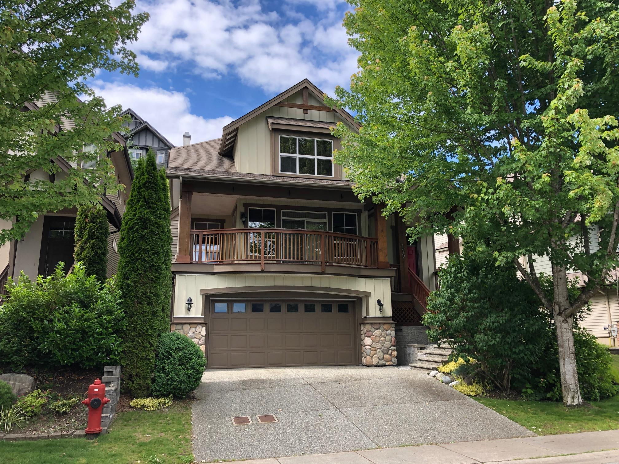 119 Maple Drive, Heritage Woods PM, Port Moody