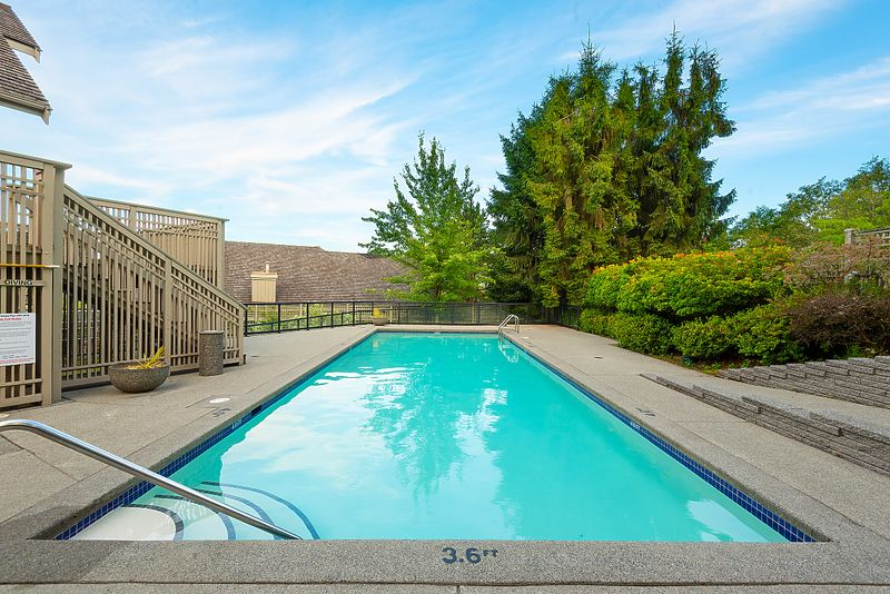 058 at 514 - 1485 Parkway Boulevard, Westwood Plateau, Coquitlam