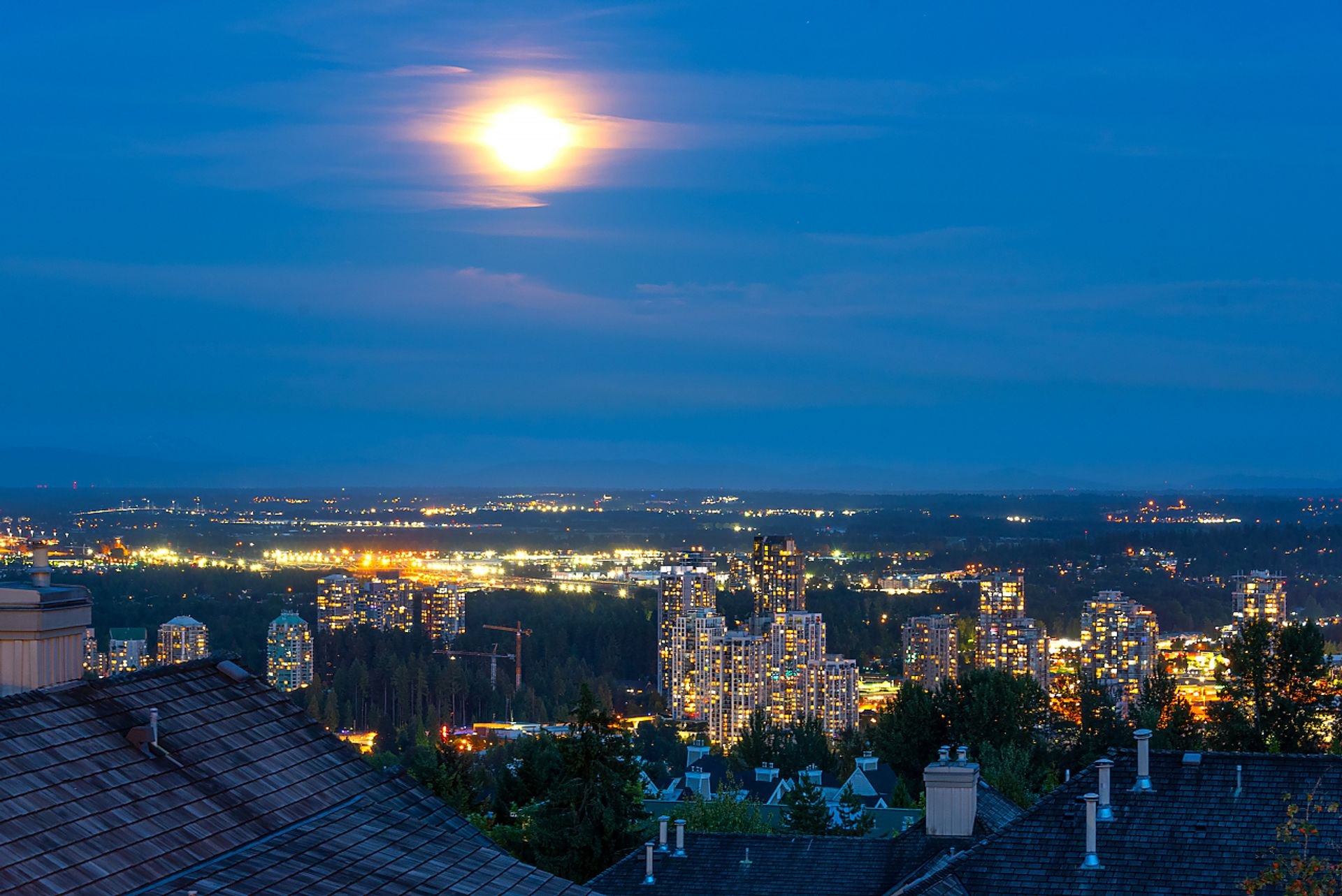 042 at 514 - 1485 Parkway Boulevard, Westwood Plateau, Coquitlam