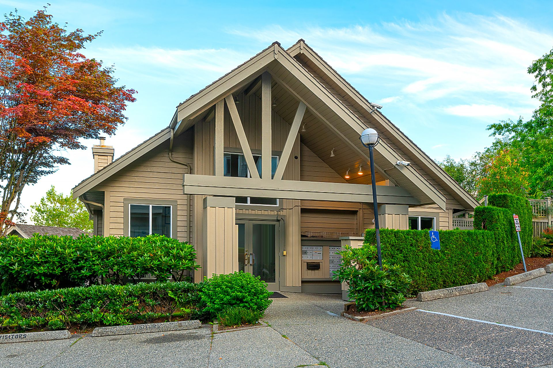 057 at 514 - 1485 Parkway Boulevard, Westwood Plateau, Coquitlam