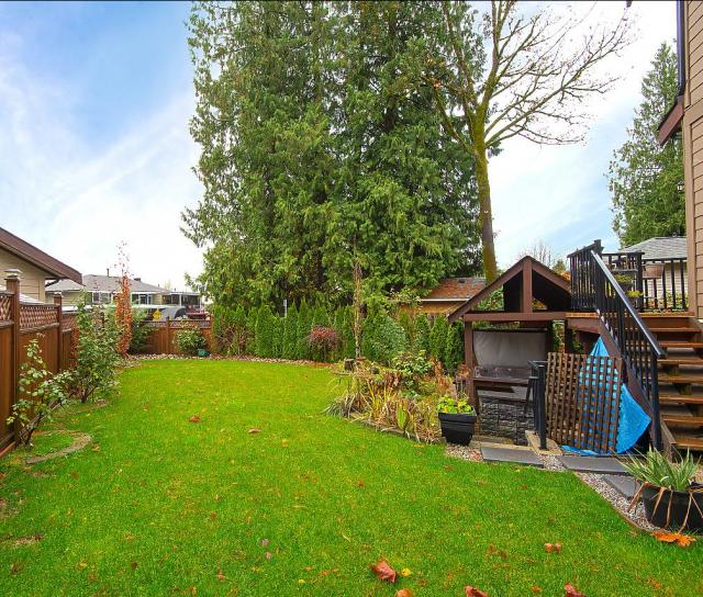 1211 Burkemont Place, Burke Mountain, Coquitlam 4