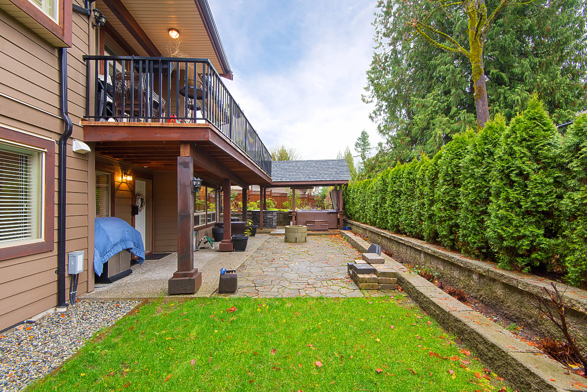 043 at 1211 Burkemont Place, Burke Mountain, Coquitlam