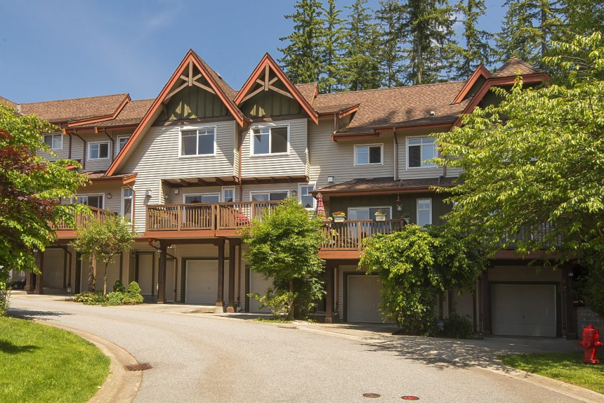 133 - 2000 Panorama Drive, Port Moody