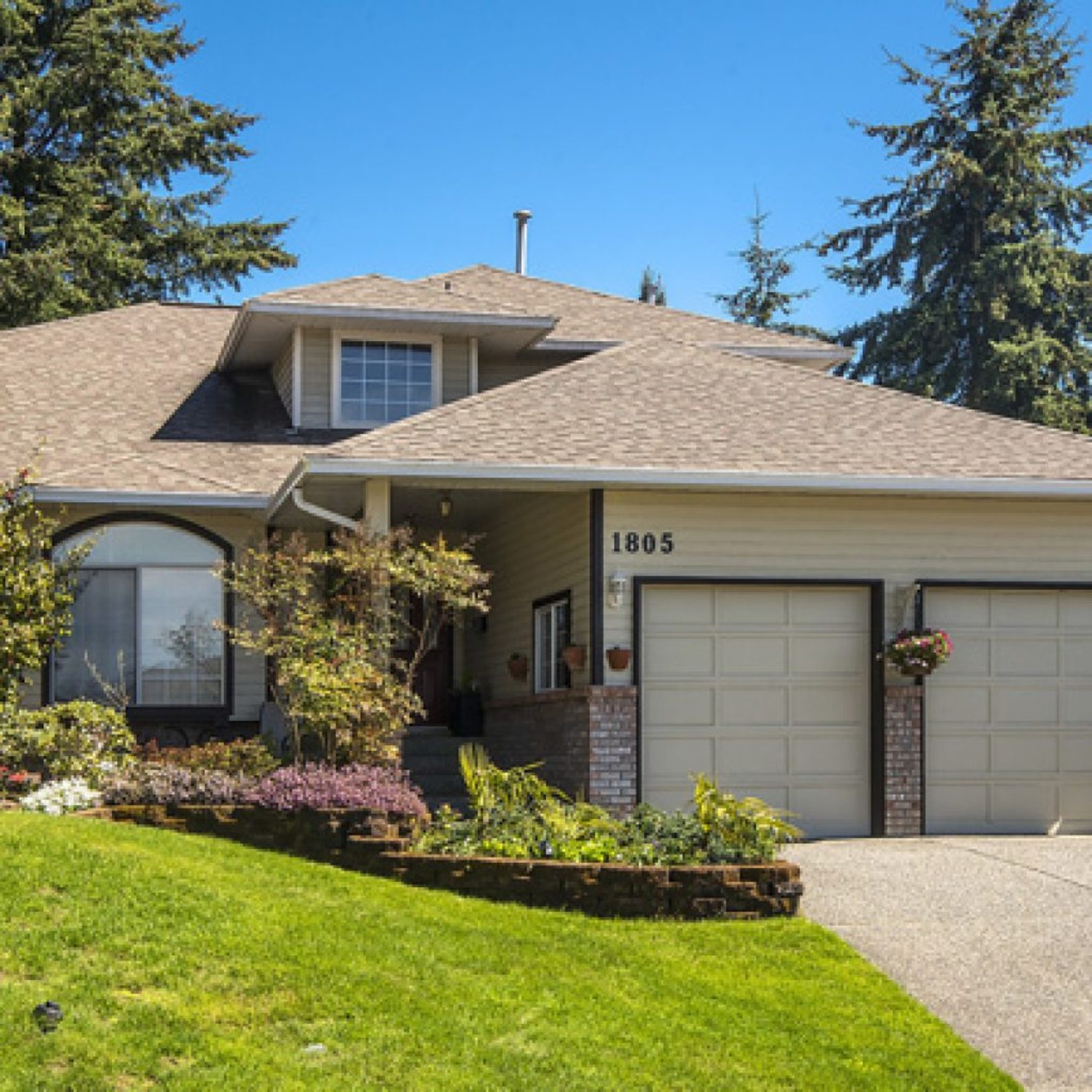 1805 Juniper Place, Mountain Meadows, Port Moody