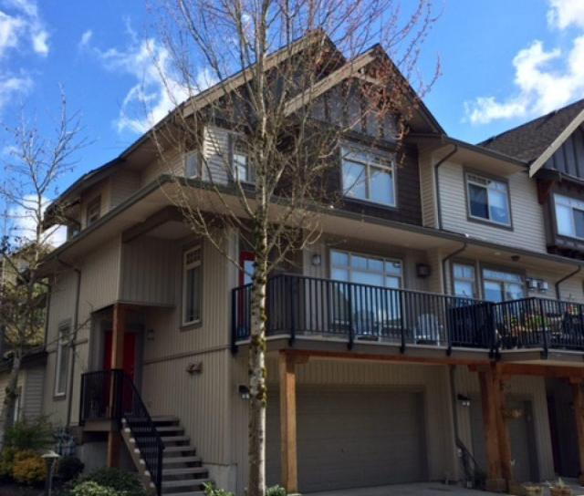90 - 55 Hawthorn Drive, Heritage Woods PM, Port Moody 3