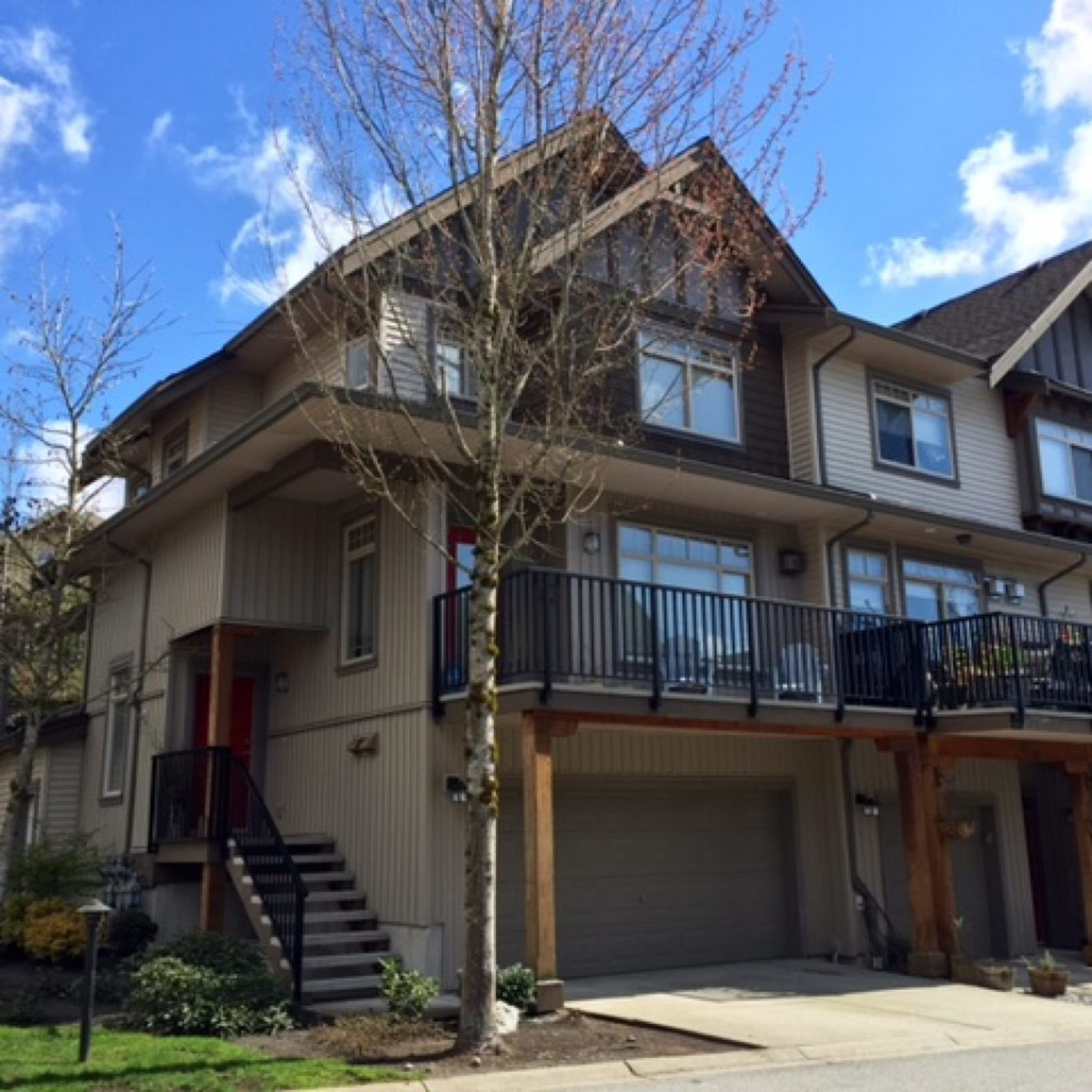 90 - 55 Hawthorn Drive, Heritage Woods PM, Port Moody