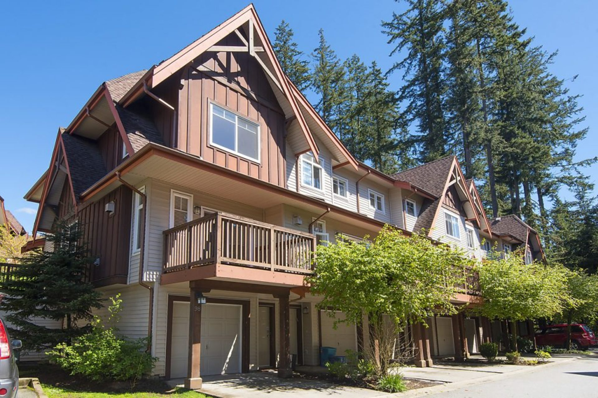 98 - 2000 Panorama Drive, Heritage Woods PM, Port Moody