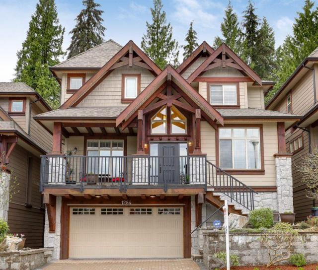 1284 Creekstone Terrace, Burke Mountain, Coquitlam 3