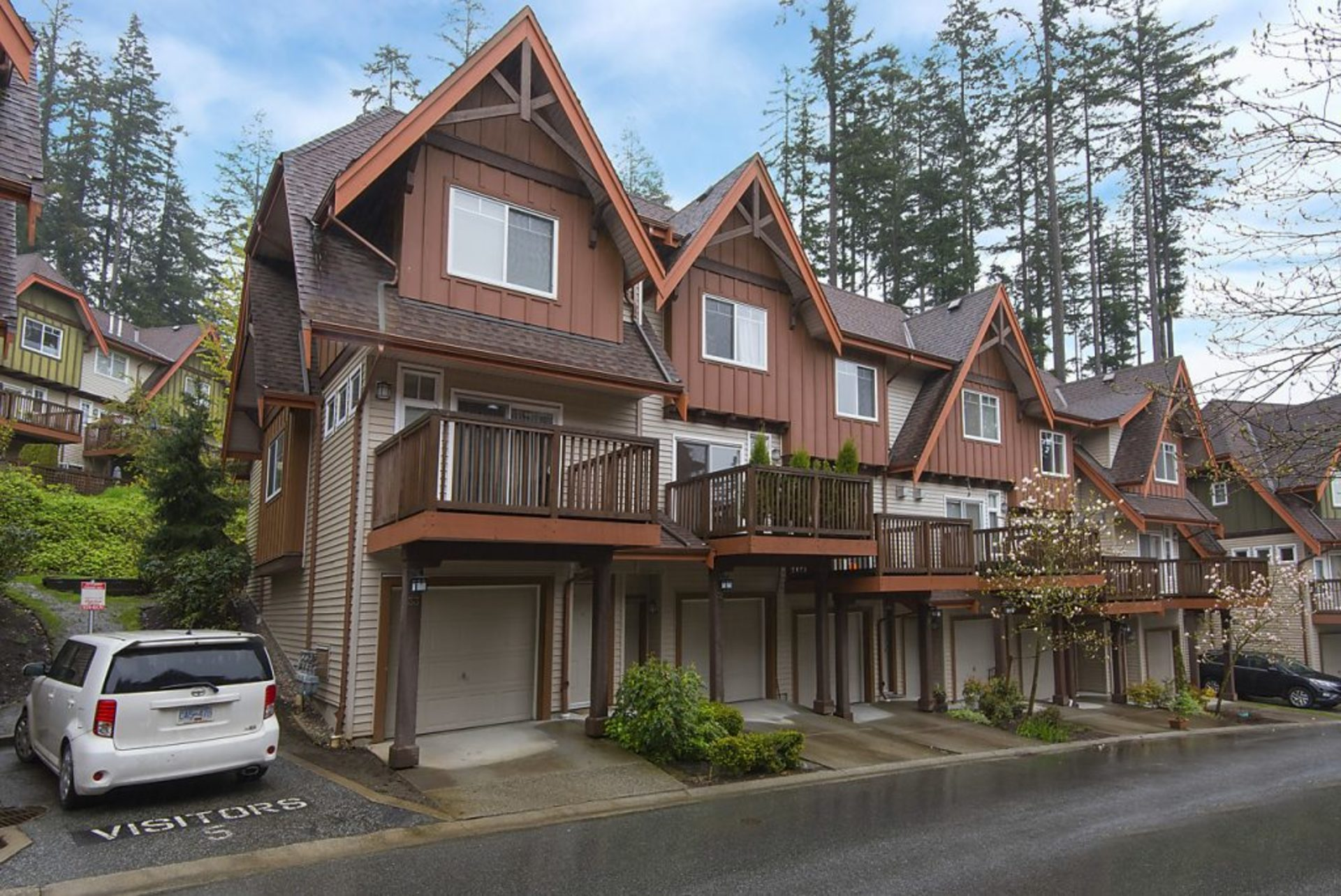 32 - 2000 Panorama Drive, Heritage Woods PM, Port Moody