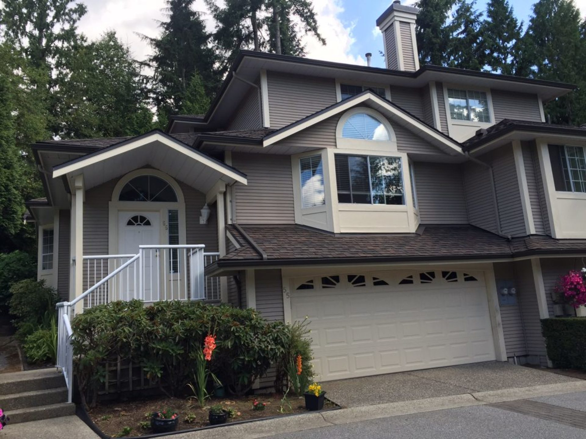 55 - 101 Parkside Drive, Port Moody