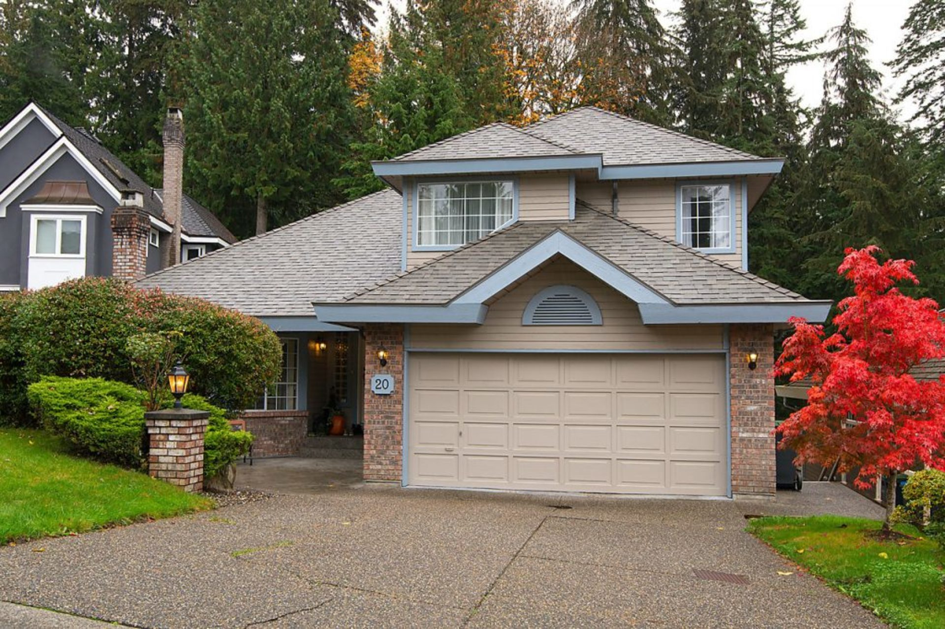 20 Timbercrest, Port Moody