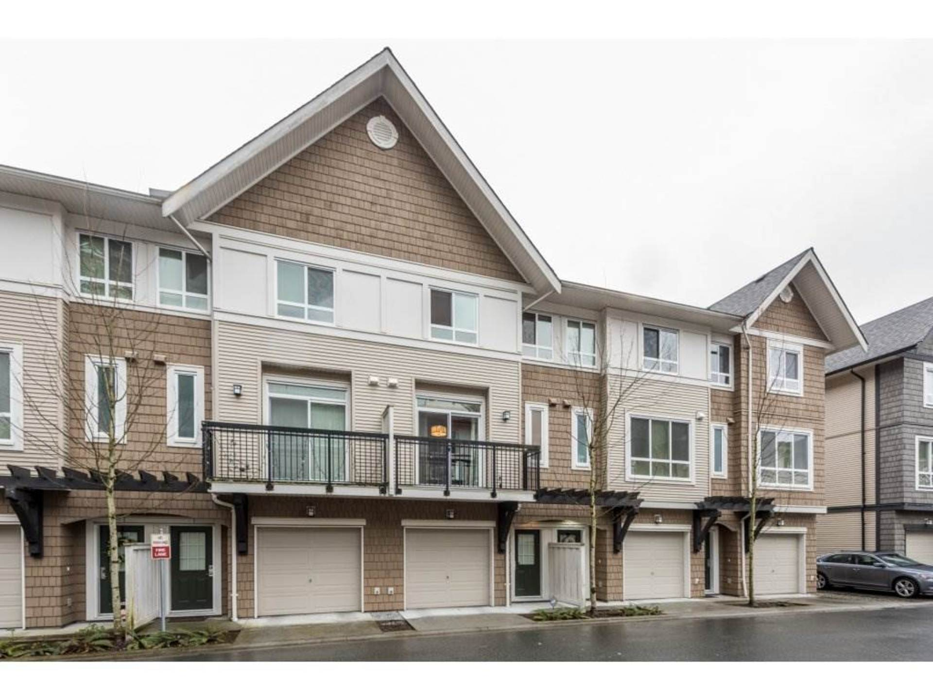 62 - 1305 Soball Street, Coquitlam