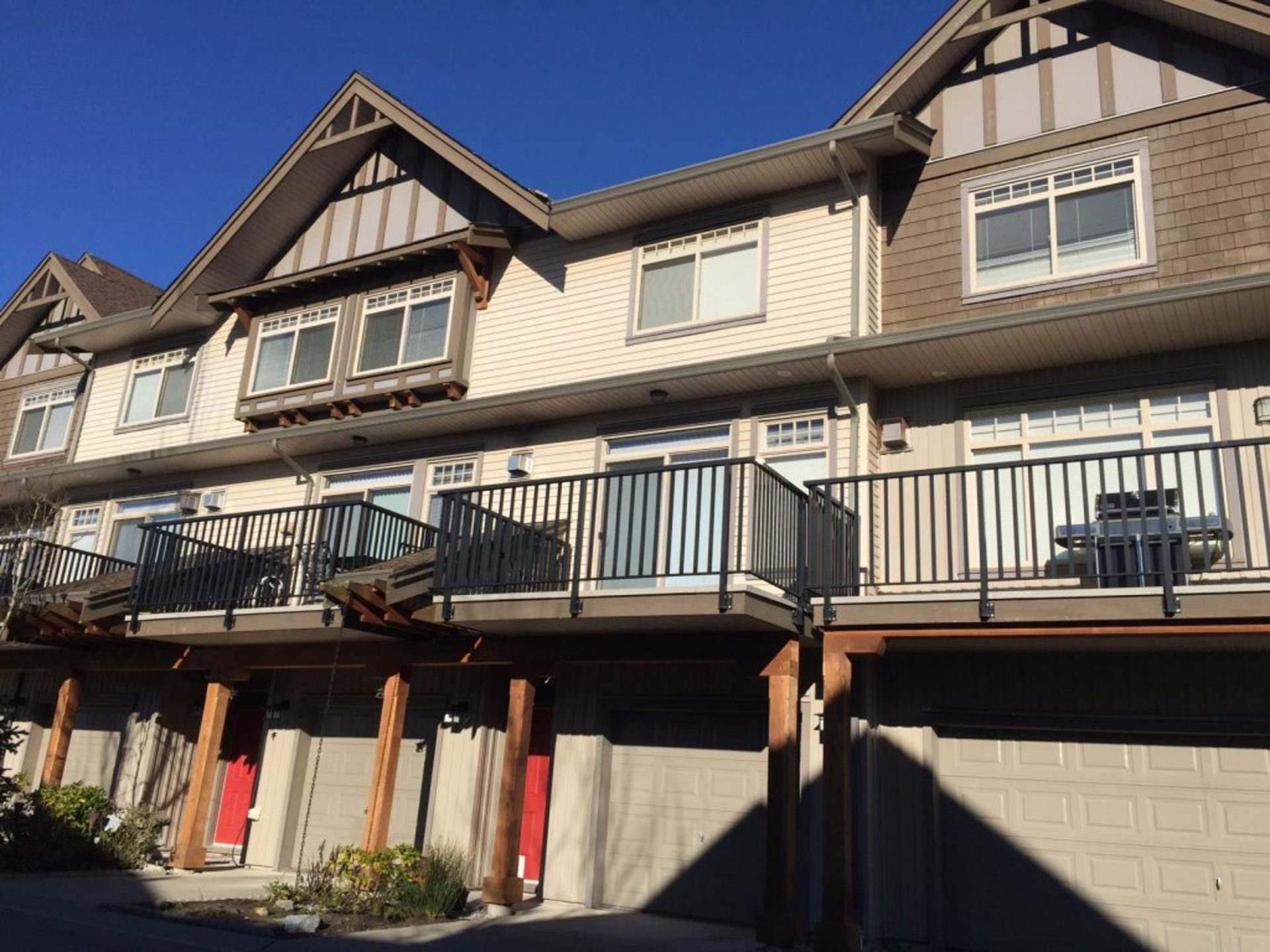 76 - 55 Hawthorn Drive, Heritage Woods PM, Port Moody