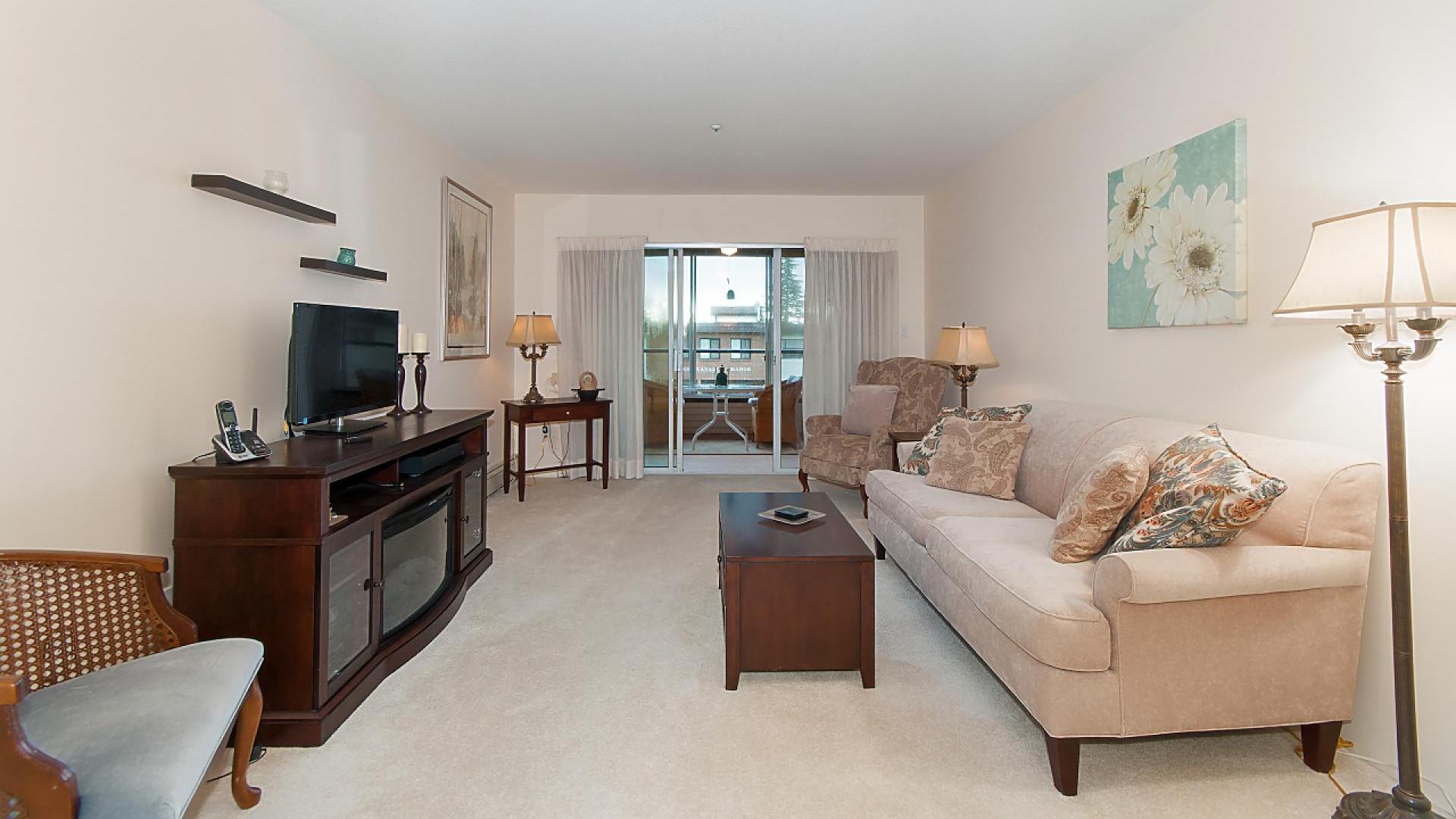 208 - 1802 Duthie Avenue, Montecito, Burnaby North