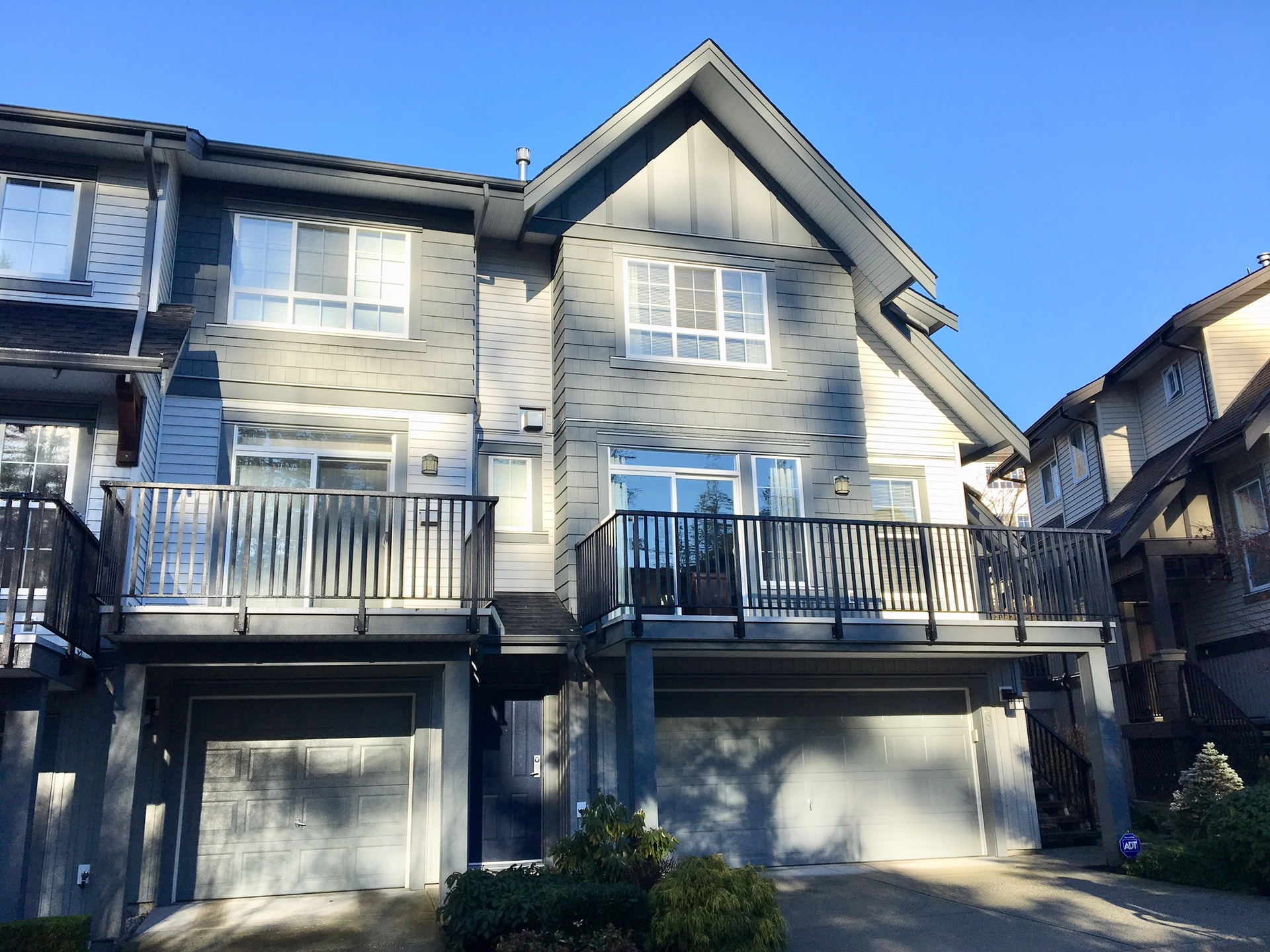 29-2200 at 29 - 2200 Panorama Drive, Heritage Woods PM, Port Moody