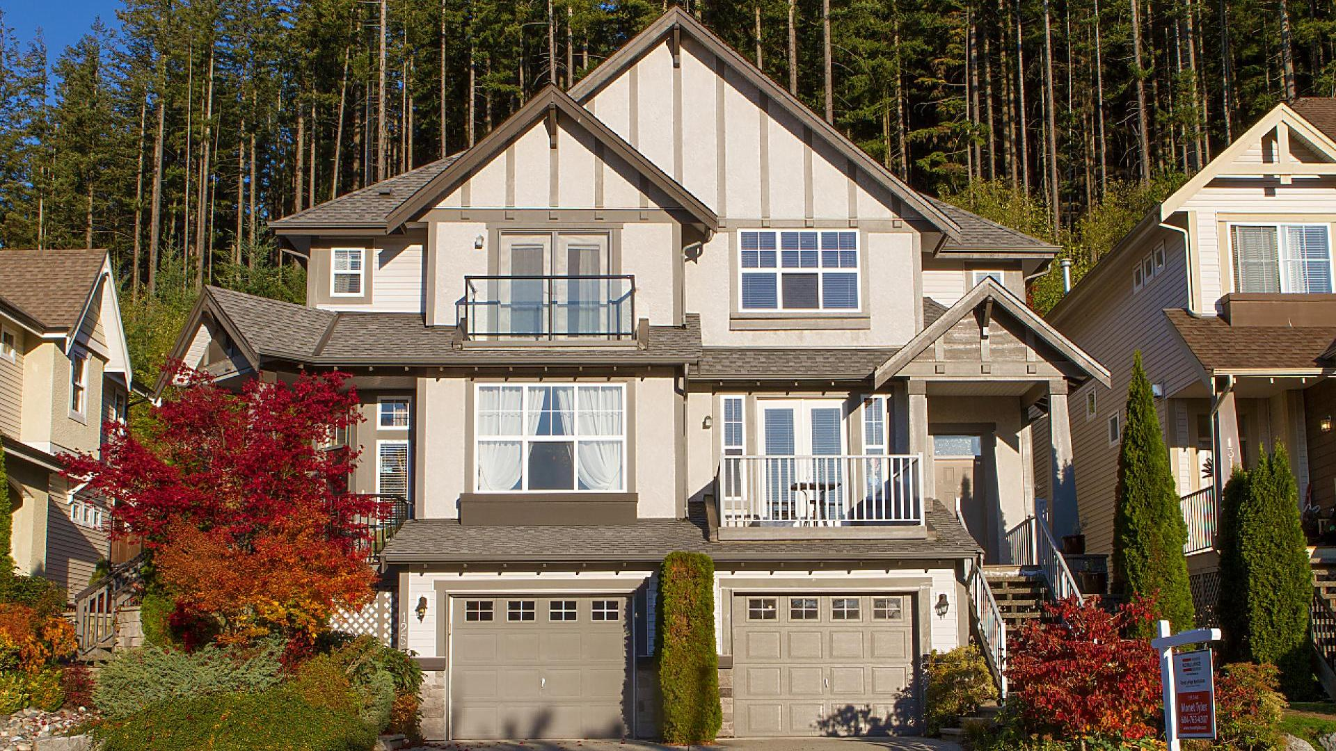 127 Fernway Drive, Heritage Woods PM, Port Moody