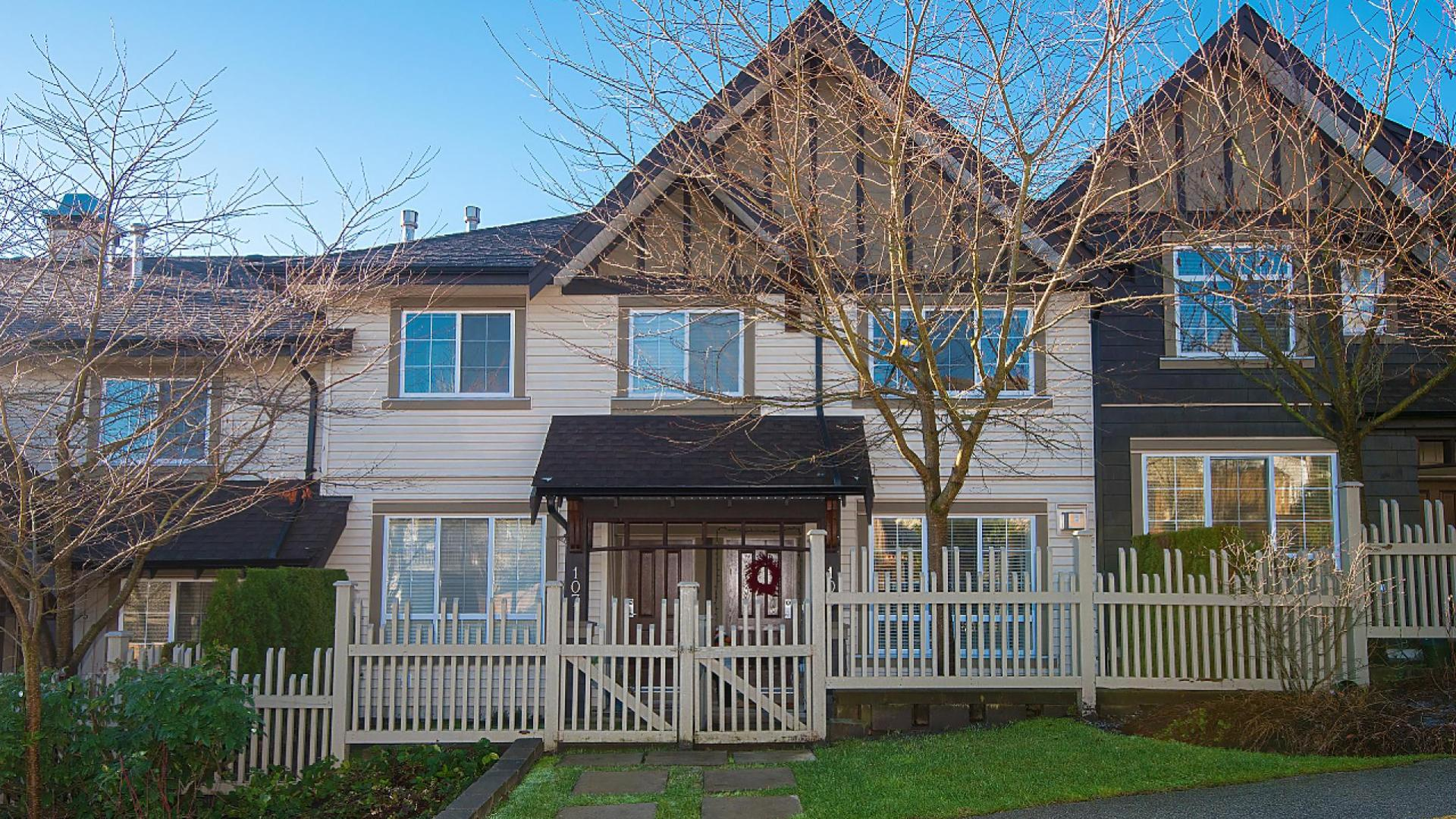 108 - 2200 Panorama Drive, Heritage Woods PM, Port Moody