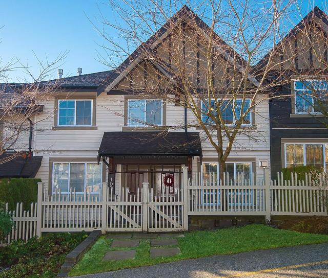 108 - 2200 Panorama Drive, Heritage Woods PM, Port Moody 3